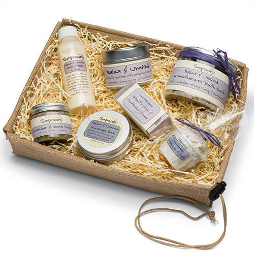 Face Care Gift Pack